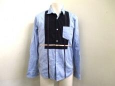 BLACK&BLUE(ブラックアンドブルー)のシャツ