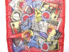 DSQUARED2(ディースクエアード)のスカーフ