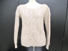 haute hippie(オートヒッピー)のセーター
