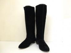 My Ferragamo(マイ フェラガモ)のブーツ