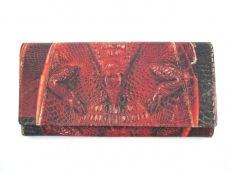 JeanPaulGAULTIER(ゴルチエ)の長財布