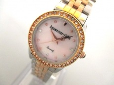 Apuweiser-riche(アプワイザーリッシェ)の腕時計