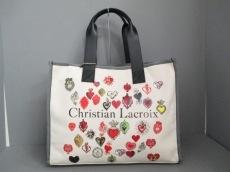 Christian Lacroix(クリスチャンラクロワ)のトートバッグ