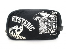 HYSTERIC GLAMOUR(ヒステリックグラマー)のポーチ