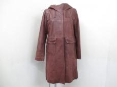 MARLENEDAM(マーレンダム)のコート