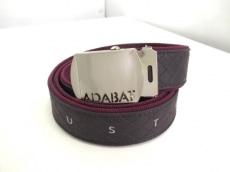 Adabat(アダバット)のベルト