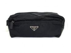 PRADA(プラダ)のセカンドバッグ