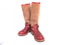 WESCO(ウエスコ)のブーツ