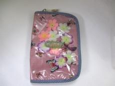 fafa(フェフェ)のその他財布
