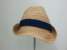 jujube(ジュジュブ)の帽子