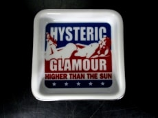 HYSTERIC GLAMOUR(ヒステリックグラマー)の小物