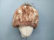Bouvardia(ブバルディア)の帽子