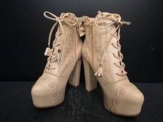 LIZLISA(リズリサ)のブーツ