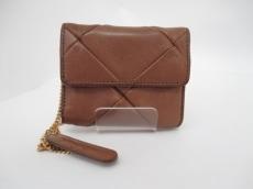 KENJIIKEDA(ケンジイケダ)の3つ折り財布