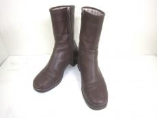 Burberry LONDON(バーバリーロンドン)のブーツ