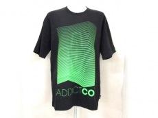 ADDICT(アディクト)のTシャツ