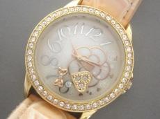 CLATHAS(クレイサス)の腕時計