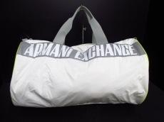 ARMANIEX(アルマーニエクスチェンジ)のボストンバッグ
