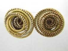 MISSONI(ミッソーニ)のイヤリング
