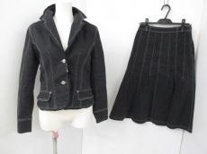 +RICO HIROKOBIS(リコヒロコビス)のスカートスーツ