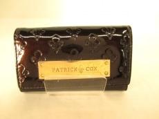 PATRICK COX(パトリックコックス)のキーケース