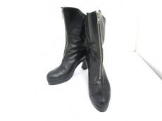 JeanPaulGAULTIER(ゴルチエ)のブーツ
