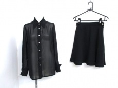 KATHARINEHAMNETT(キャサリンハムネット)のスカートセットアップ