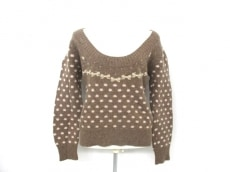 Cherir La Femme(シェリーラファム)のセーター