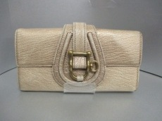 TOFF&LOADSTONE(トフアンドロードストーン)の長財布