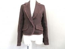 CLAIR DE MASCULO(クレールデマスキュロ)のジャケット