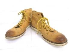 JUN MEN(ジュンメン)のブーツ