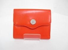 Castelbajac(カステルバジャック)の3つ折り財布