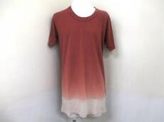SILENT DAMIR DOMA(サイレントダミールドーマ)のTシャツ