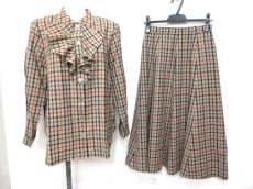 DAKS(ダックス)のスカートセットアップ