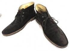 BUCCHUS(バッカス)のブーツ