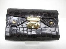 Accessoires(アクセソワ)の長財布