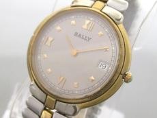 BALLY(バリー)の腕時計