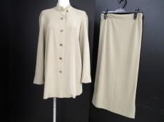IsseyMiyakePermanente(イッセイミヤケパーマネント)のスカートスーツ