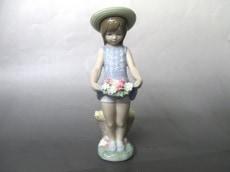 LLADRO(リヤドロ)の小物