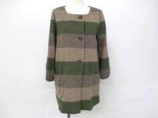 JOCOMOMOLA(ホコモモラ)のコート