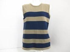 robe de chambre COMME des GARCONS(ローブドシャンブル コムデギャルソン)のタンクトップ