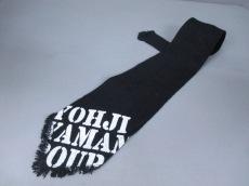 yohjiyamamoto(ヨウジヤマモト)のネクタイ