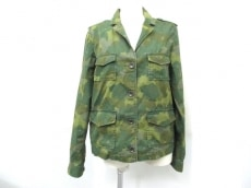 MUVEIL(ミュベール)のジャケット