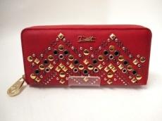 Dith(ディス)の長財布