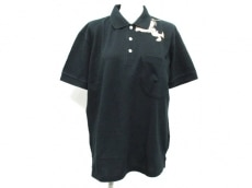 M・U・ SPORTS(ミエコウエサコ)のポロシャツ