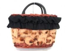 ajew(エジュー)のハンドバッグ