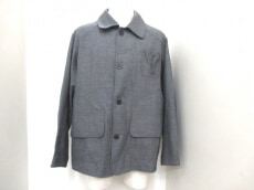 GENERAL RESEARCH(ジェネラルリサーチ)のジャケット