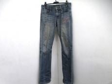mash mania(マッシュマニア)のジーンズ
