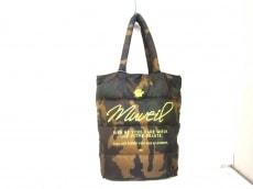 MUVEIL(ミュベール)のショルダーバッグ