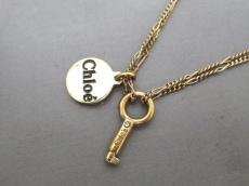 Chloe(クロエ)のネックレス